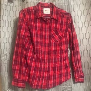 Arizona company red flannel